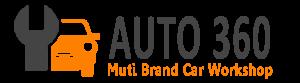 auto 360 logo